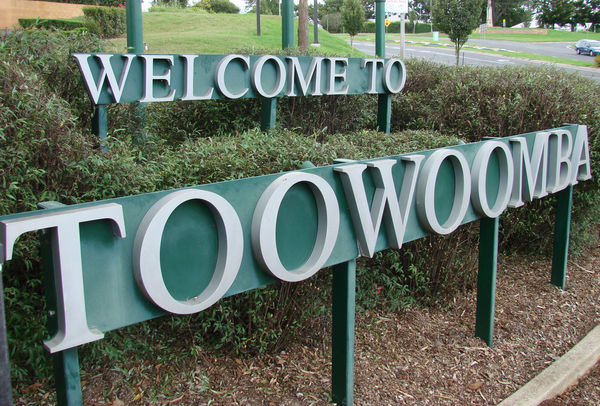 Toowoomba Queensland