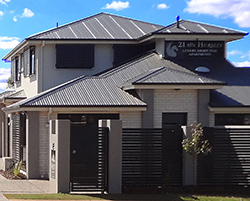 Luxury Apartment Accommodation in Toowoomba - 21 on Hursley