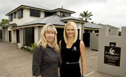 Welcome to 21 on Hursley Motel Apartments Toowoomba
